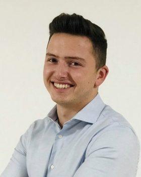 Szymon Fojna - BTC Key Account Manager