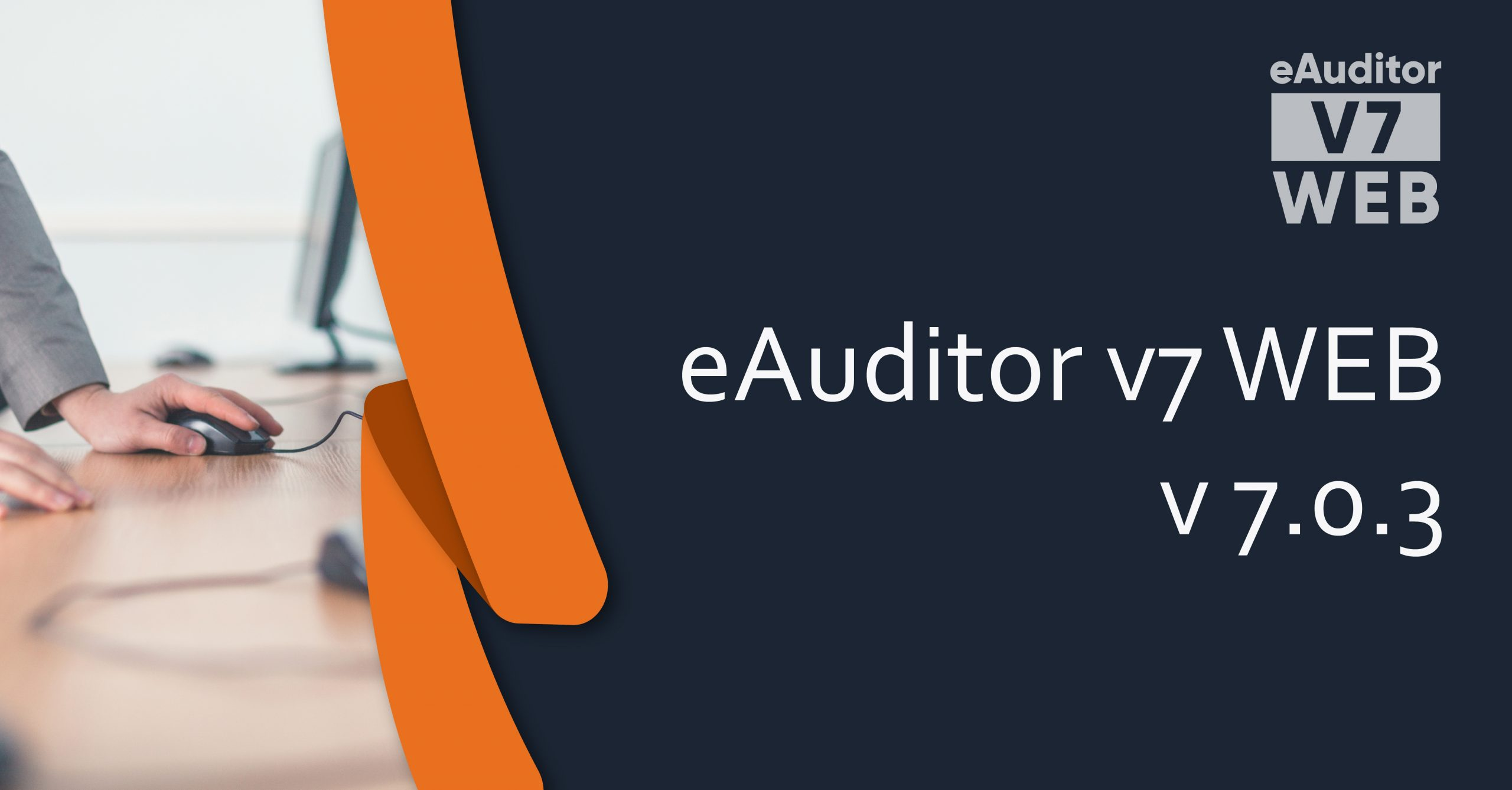 BTC eAuditor v 7.0.3